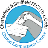 Chesterfield Sheffield & Derby FRCS Clinical Examination Course